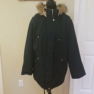 Basic edition jacket